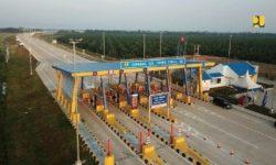 Tol Kuala Tanjung – Tebing Tinggi – Parapat Seksi 1 – 4 Rampung Akhir 2021