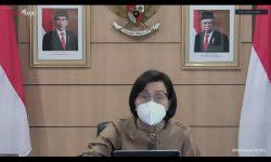 SMI : Pemerintah Tingkatkan Alokasi APBN di Bidang Kesehatan dan Perlinsos