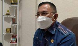 PPKM Level 4, DPRD Samarinda Ingatkan PetugasTetap Humanis