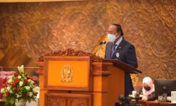 Banggar: RAPBN 2022 Disusun Dengan Ketidakpastian