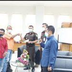 AMPP Samarinda Seberang dan Loa Janan Ilir Minta Kejati Lindungi Aset SMAN 10