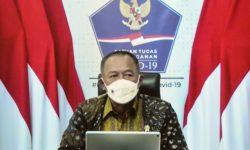 Penting! Ini Edaran Satgas COVID-19 Terkait Pelaku Perjalanan Kembali dari PON Papua