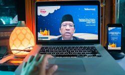 #BukaPintuKebaikan Telkomsel Salurkan 906 Hewan Kurban Hingga ke Pelosok Negeri