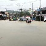 Banjir Hingga Longsor di Samarinda Usai Diguyur Hujan Berjam-jam