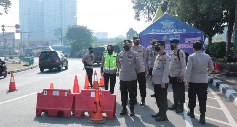 Wali Kota Sudah Prediksi Samarinda Masuk PPKM Level 4