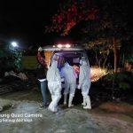 Isolasi Mandiri, Pasien Positif Covid-19 di Samarinda Meninggal