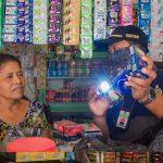 Rugikan Negara, KPPBC Nunukan Amankan 14.072 Batang Rokok Tanpa Cukai