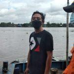 Teriakan Minta Tolong, Ade Hilang di Sungai Mahakam