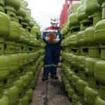 Iduladha, Pertamina Tambah 339.240 Tabung Untuk Kalimantan