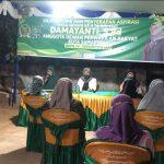 Reses di Sidodadi, Damayanti Terima Keluhan Masyarakat Terkait Pembelajaran Daring