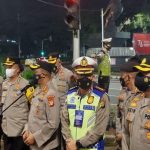 Polisi Ancam Pidana Perusahaan yang Beroperasi Saat PPKM Darurat