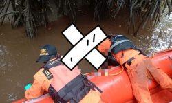 Pekerja Sawit di Nunukan yang Diterkam Buaya Ditemukan Meninggal