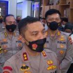 Kapolda Kaltim : PPKM Darurat, Polisi Bakal Segel Perusahaan Bandel