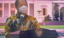 RUU Otsus Papua Disahkan, Mendagri: Wujud Komitmen Pemerintah Sejahterakan Papua
