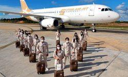 SUPER AIR JET Segera Terbangi 6 Kota Super Favorit, Gratis Bagasi 20 Kg