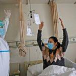 Kabar Baik! Pasien Sembuh dari COVID-19 di Kaltim Tambah Hampir 1.000 Orang