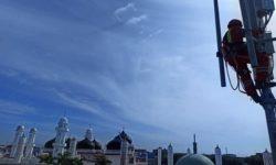 Jaringan XL Axiata Kini Layani 5.102 Desa di Provinsi Aceh