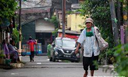 Program Pelinsos Berhasil Menahan Tingkat Kemiskinan 10,19 Persen