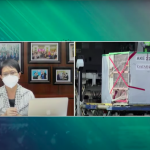 1,5 Juta Dosis Vaksin Moderna Dukungan Pemerintah AS Tiba di Tanah Air