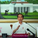 Presiden Minta Kepala Daerah Siapkan Tempat Isolasi dan RS Cadangan di Daerah