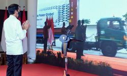 PMI Manufaktur Indonesia Masih Ekspansif di Bulan Juni