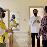Butuh Kepemimpinan yang Kuat di Lapangan untuk Hadapi Pandemi
