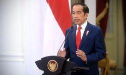 Pandangan Presiden Jokowi Terkait SDGs pada Forum Tingkat Tinggi Dewan Ekonomi Sosial PBB
