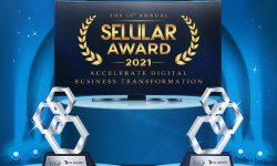 Paket Inovatif XL SATU Fiber Sabet Selular Awards 2021