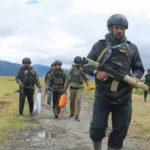 Berkat Drone, Satgas Nemangkawi Kuasai Markas KKB di Gunung