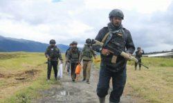Satgas Nemangkawi Tangkap DPO Teroris OPM