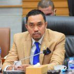Politisi NasDem : Jangan Permainkan Aturan Masuk TKA