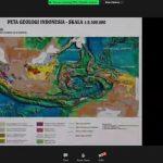 Peta Patahan Aktif Indonesia Diluncurkan, Solusi Mitigasi Bencana Geologi