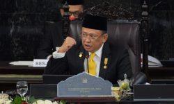 Bambang Soesatyo : Sidang Tahunan MPR Forum Tegakkan Kedaulatan Rakyat