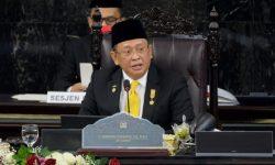 Ketua MPR : Vaksinasi Ideologi Juga Diperlukan Saat Pandemi Covid-19