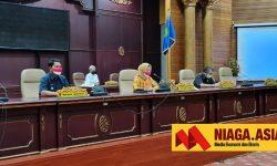 DPRD Nunukan Paripurnakan Dua Raperda Usulan Pemerintah