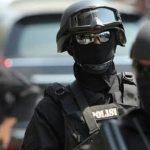 Densus 88 Antiteror Polri Dalami Informasi Teror dari Kemenlu Jepang