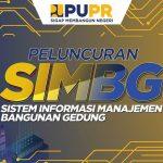 Kementerian PUPR Luncurkan Layanan Sistem Informasi Bangunan Gedung