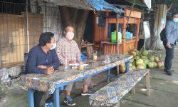 Kios di Pertokoan Liem Hie Djung Dibongkar, DPRD Nunukan Akan Panggil PT Sinar Cerah