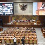 RUU HKPD untuk Menciptakan Alokasi Sumber Daya Nasional Makin Efisien dan Transparan