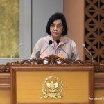Anggaran Kesehatan dalam RAPBN 2022 Rp255,3 Triliun