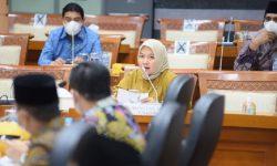 Komisi VIII Soroti Temuan Utang BNPB Rp499 Miliar