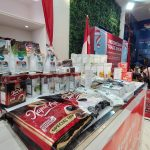 Produk Makanan dan Minuman Khas Indonesia Tembus Pasar Kanada