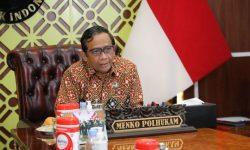 Mahfud MD : Amandemen Konstitusi adalah Kewenangan MPR