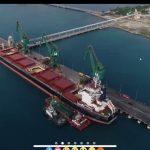 Pertamina Suplai 175 ribu liter LSFO ke Kapal MV Elona