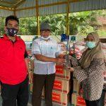 Disbun Kaltim Remajakan 100 Hektar Kebun Karet di Paser