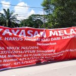 Aliansi SMA Negeri 10 Samarinda Bersatu Kecam Intimidasi Yayasan Melati