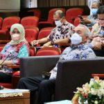 Isran : Pemprov Kaltim Siap Melaksanakan UU Cipta Kerja