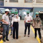KBRI Kuwait City Perluas Jejaring Pengusaha Indonesia dengan Kuwait