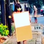 Buntut Protes PPKM Pakai Bikini, Polisi Tetapkan Dinar Candy Jadi Tersangka