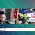 Indonesia Kedatangan 5 Juta Dosis Vaksin Sinovac Dalam Bentuk Jadi